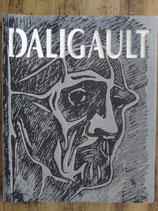 """""""Mémoire de déportation. Œuvres de Jean Daligault"""" de M. Périssère et C. Quétel"""