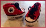 Amos - chaussons bébé