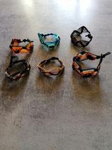 Série vague - Bracelets