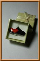Arna - bague chaussure