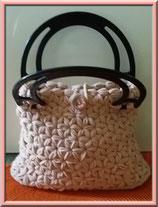 Rosemay - sac crochet