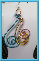JAD-BOU-DOR-01 -Jade - boucles d'oreilles