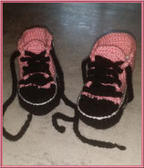 Alexy - chaussons bébé