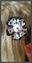 IXI-ACC-CHE-01 - Ixia - barrette à cheveux à clip