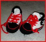 Arsène - chaussons bébé