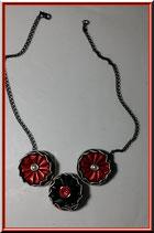 REFANG-COL-01 - Angie - collier en capsules de café