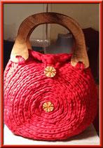 Rima - sac crochet