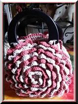 Etheline - sac crochet