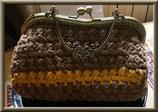 Shayna - sac crochet