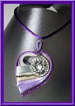 Fay - collier ruban