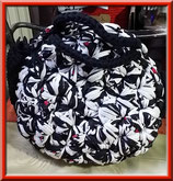 Rohana - sac crochet