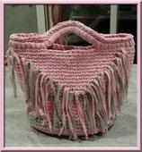 Rexana - sac crochet