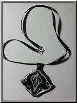 Gwendoline - collier ruban