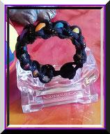 Clyde - bracelet paracorde