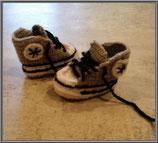 Alec chaussons bebe