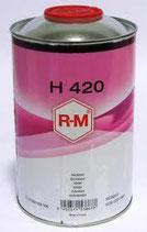 RM H420