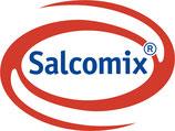 Salcomix 850 Basecoat - op kleur gemaakt