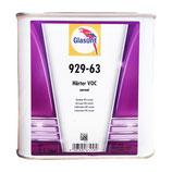 929-63 Verharder (normaal) 2,5 liter