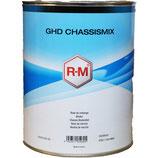 RM Chassismix - 4 liter