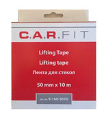 Carfit Lifting tape easy tear