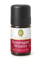 Sonniger Winter Duftmischung 5ml