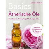 Ätherische Öle Basics