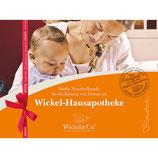 Wickel-Hausapotheke für Kinder (Geschenkpaket)