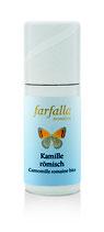 Kamille römisch bio demeter 1ml (Farfalla)
