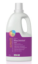 Waschmittel flüssig Lavendel 2l (nachfüllbar)
