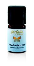 Wacholderbeere bio Wildsammlung 5ml (Farfalla)