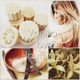 Vanilla Shampoobar 50g