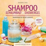 Shampoo, Schaumbad & Shwoergel