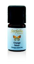 Orange bitter bio demeter 5ml (Farfalla)
