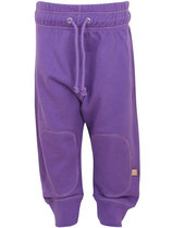 LEMONADE PANTS - PURPLE