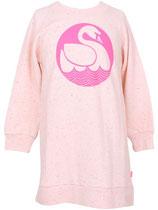HOCKEY DRESS - PINK SWAN