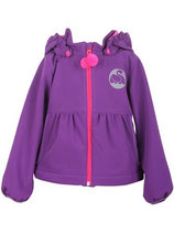 SOFTSHELL PURPLE