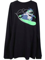 COBY SHIRT - SNOWBOARD