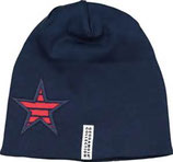 FLEECE CAP - BLUE STAR