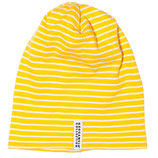 TOPLINE CAP - YELLOW STRIPES