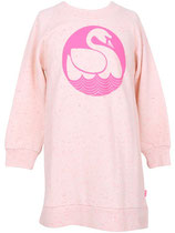 HOCKEY DRESS - PINK SWAN