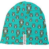 FLEECE CAP - BLUE OWL