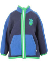 VESTE POLAIRE BLUE