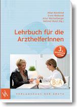 Lehrbuch für die ArzthelferInnen