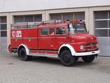 Mercedes LAF1113 Metz LF16