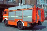 Mercedes 1219AF/Bachert Rüstwagen RW2 BF Hannover