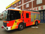Mercedes Econic 1830 Magirus HLF2000 BF Hannover
