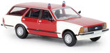 BREKINA Ford Granada MkII Turnier, Feuerwehr