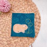 Pixi-Buchhülle Meerschweinchen