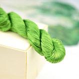 絹糸(緑)