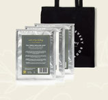 BEST SELLING FACE MASK AND TOTE BAG